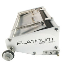 "Platinum Drywall Tools 10"" Drywall Flat Finishing Box - NEW"