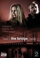 The Bridge: Season 2 [New DVD] Anamorphic, Subtitled, Widescreen