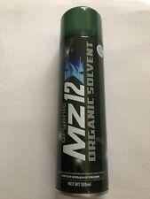 MZ12X Organic Solvent 1 x 520ml Can
