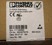 Phoenix Contact IB IL 24 DO 8-PAC Interbus - NEW