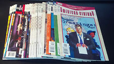 AMERICAN CENTURY RUN 1-3,8-27(9.2-9.8)(NM- TO NM/MT)23 ISSUES-VERTIGO-DC-CHAYKIN