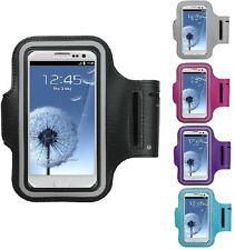 Universal Multi Color Arm Running Exercise Band Adjustable Case For Apple