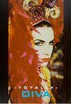 Annie Lennox - Totally Diva (2002)  DVD  NEW  SPEEDYPOST