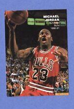 (2-card lot) 1989-90 Sports Superstars MICHAEL JORDAN #8 of 14  [NrMt-Mint] QTY