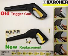 Karcher Trigger Gun Replacement For Old Model for Series K2 K3 K4 K5 K6 K7 New