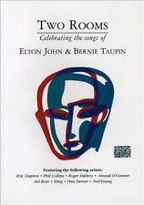 Elton John-Two Rooms - Celebrating The Songs Of Elton John And Bernie Ta DVD NEW