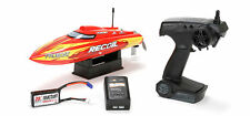 PRO BOAT RECOIL 17 SELF-RIGHTING BRUSHLESS RC BOAT RTR 25+ MPH 2.4GHz PRB08016I
