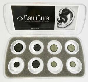 CauliCure Advanced Compression System Cauliflower Ear Prevention FREE FEDEX 2DAY
