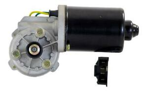 NEW FRONT WIPER MOTOR FITS DODGE RAMCHARGER PLYMOUTH RELIANT TOWN & COUNTRY