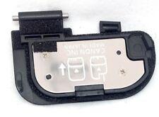 Nueva Tapa de batería puerta cubierta Snap Original Para Canon 60D CG2-2854-000 Cámara parte