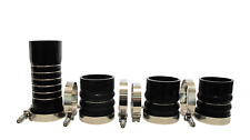 5.9L 03-07 Dodge Upgraded 5 Ply Silicone CAC Boot Kit For Cummins