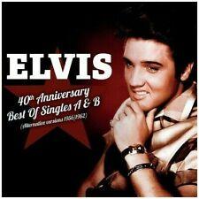 Vinyles LP Elvis Presley sans compilation