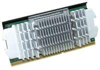 CPU Intel Pentium III SL35E 500MHz SLOT1 + Dissipateur de Chaleur