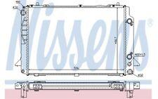 NISSENS Radiador, refrigeración del motor AUDI 80 COUPE CABRIOLET 60467A