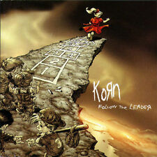 CD Korn / Follow the Leader – Rock Album 1998