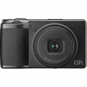 Ricoh GR III Digital Camera - 15039