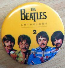 Original Beatles Memorabilia Badges/Pins