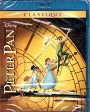 PETER PAN - Disney N°16 - BLU RAY NEUF SOUS BLISTER