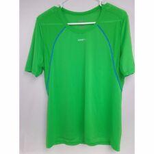 Craft Cool Concept Piece Short Sleeve Running fitness Shirt– 1901381 green