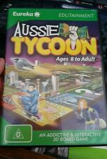 Aussie Tycoon PC GAME - FREE POST