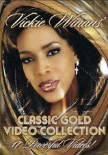 Vickie Winans - Classic Gold Video Collection [New DVD]