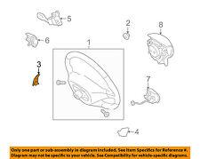 TOYOTA OEM 07-14 FJ Cruiser-Steering Wheel Lower Cover Right 4518635030B0