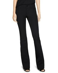 White House Black Market Skinny Flare Stretch 10R Pants Sexy Slimming MSRP $89