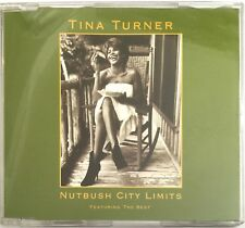 TINA TURNER : NUTBUSH CITY LIMITS - [ CD MAXI ]