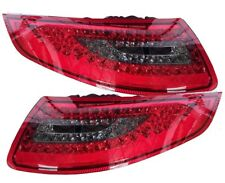 Rückleuchten LED Heckleuchten Porsche 911 997 2004-2008 red-smoke original DEPO