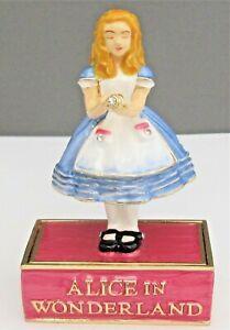 Secrets from Hidden Treasures - Alice In Wonderland Series - Alice