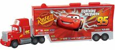 Tomica Takara Tomy Disney Pixar CARS Big Mac Carrier Toy can carry 24Diecast CAR