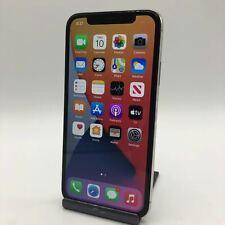 Apple iPhone X - 64GB - Silver (Unlocked) A1865 (CDMA + GSM)