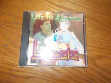BAAZIZ CD LIFE IN ALGERIA