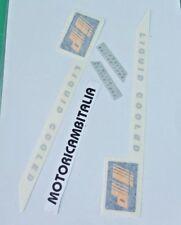 APRILIA SR50 SR 50 IP 97 00 ADESIVI CARENE CARENA STICKER FAIRING DECAL CENTRAL