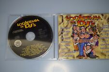 Locademia De Dj's CD-SINGLE PROMO