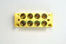 NUBM05 Nichia 450-460nm Blue Laser Diode Module 8*3.5W/28.5W