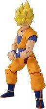 DRAGONBALL Dragon Stars Series 7 SS Goku BANDAI ACTION FIGURE NEW