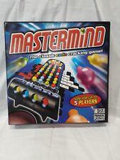 Mastermind game 2006 parker hasbro