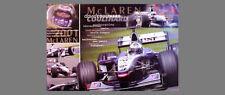 Classic Formula 1 DAVID COULTHARD McLaren 2001 Auto Racing POSTER