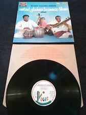 USTAD GHULAM HUSSEIN KHAN - SITAR / MUSIQUE CLASSIQUE INDIENNE LP EX!!! CLVLX260