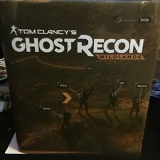 TriForce - Tom Clancy's Ghost Recon: Wildlands Ghost Edition XBOX ONE