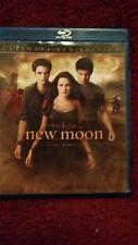 twilight new moon blu ray (Ultimate fan Edition)