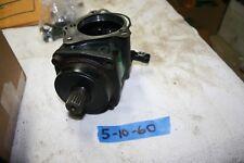 Honda VT750 Shadow OEM Engine Rear Drive Gear Case  Assembly 1983 (5-10-60)