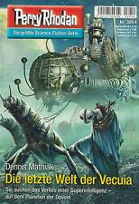 PERRY RHODAN Nr. 3054 - Die letzte Welt der Vecuia - Dennis Mathiak - NEU