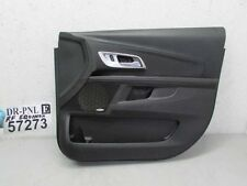 s l225 interior door panels & parts for chevrolet equinox ebay  at bayanpartner.co