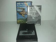 Sinclair ZX Spectrum  - Survival