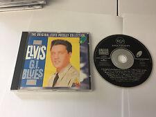 ELVIS PRESLEY GI G.I BLUES CD RCA PRESSING