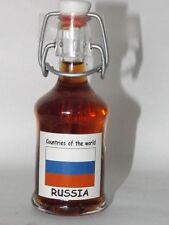 Nannerl LIQUEUR Russia 40 ML 15% MINI BOTTIGLIA BOTTLE miniature bottela