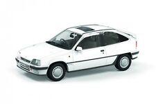 Corgi Vanguardia Opel Astra, Mk2 GTE 16V, blanco ártico RHD VA13207A
