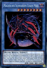 Yugioh - TN19-DE002 - Magier des Schwarzen Chaos MAX
